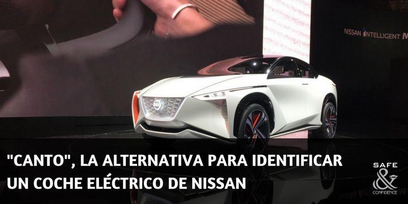 Canto,-la-alternativa-para-identificar-un-coche-eléctrico-seguridad-pasajero-peaton-nissan-autonomo-auto-safe-confidence