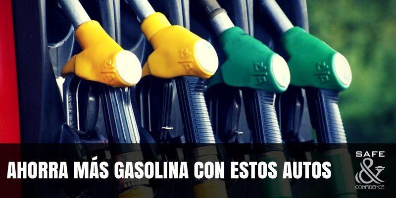 Aumento de combustibles, una razón más para investigar antes de comprar o rentar un auto