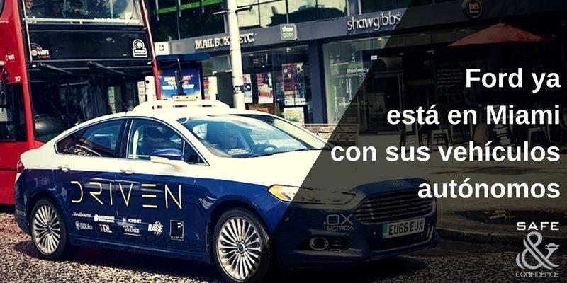Ford-ya-está-en-Miami-con-sus-vehículos-autónomos-safe-confidence-transporte-ejecutivo