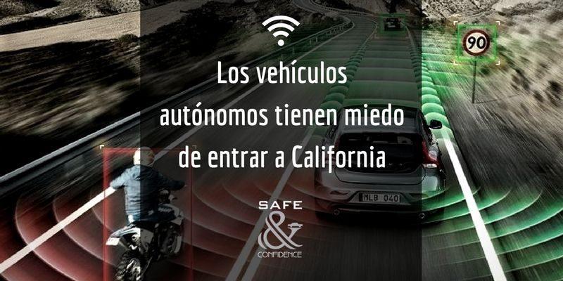 Los-vehículos-autónomos-tienen-miedo-de-entrar-a-California-Safe-confidence-transporte-privado