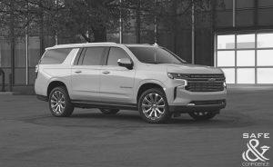 Las camionetas más lujosas en México 2020