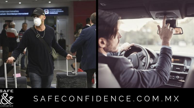 Recomendaciones de salud para tu viaje de negocios