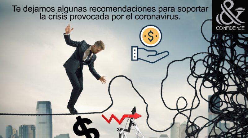 Recomendaciones para empresas ante la crisis por el Covid-19