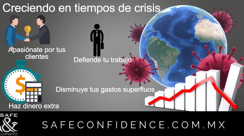 Creciendo en tiempos de crisis