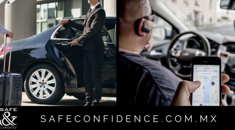 Diferencias entre un servicio de chófer y Uber