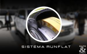 Materiales para blindaje de autos