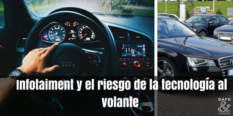 infotaiment-tecnologia-volante-panel-llamadas-radio-gps-redes-sociales-aaa-aam-safe-confidence